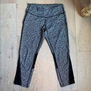 Nike Running Dri-Fit Capri leggings